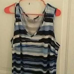 Size 18-20 maxi dress by avenue